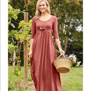 Matilda Jane NWT Country Day Maxi